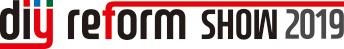DIY리폼박람회 Logo